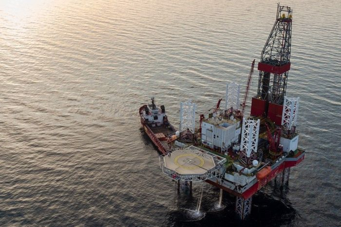 Romania's interest in Black Sea natural gas investment to start in 2022, or deposits will devalue: ANRM