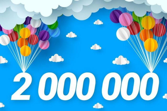 Digi surpasses two million ported numbers threshold for its mobile network