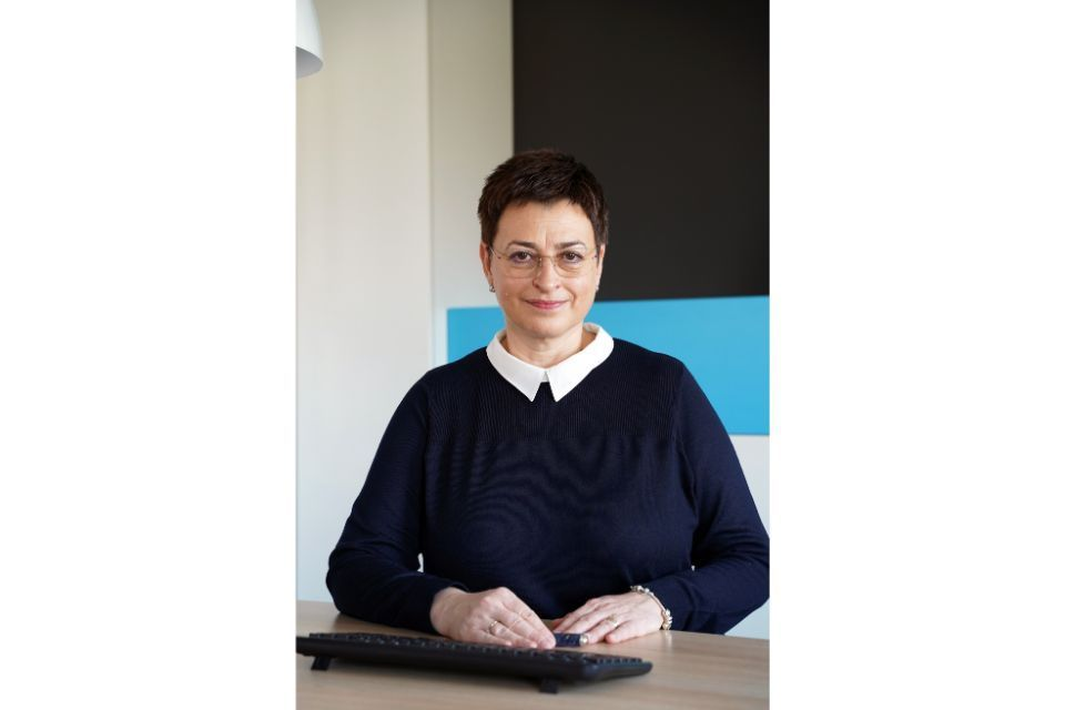 INTERVIEW Sinziana Maioreanu, Aegon Romania: The potential for long-term growth on the life insurance sector is huge
