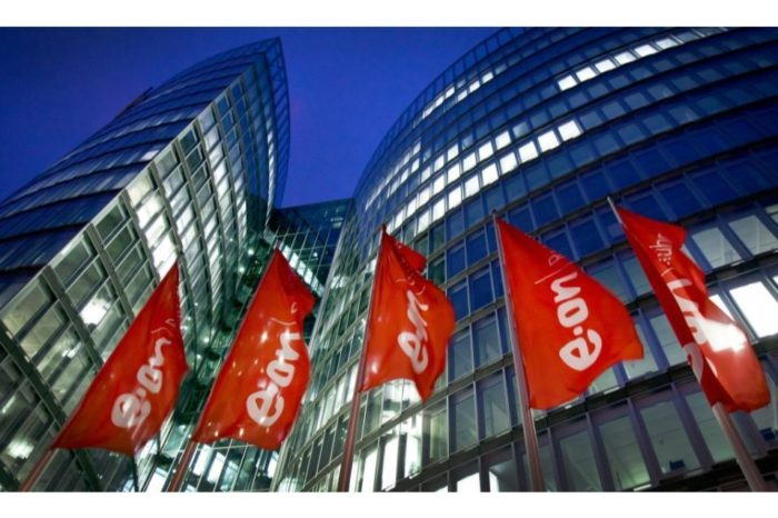 E.ON starts 2021 by issuing a 600 million Euro corporate bond
