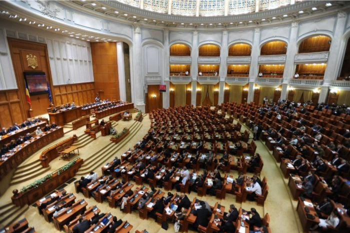 Parliament approves Romania's National Defence Strategy