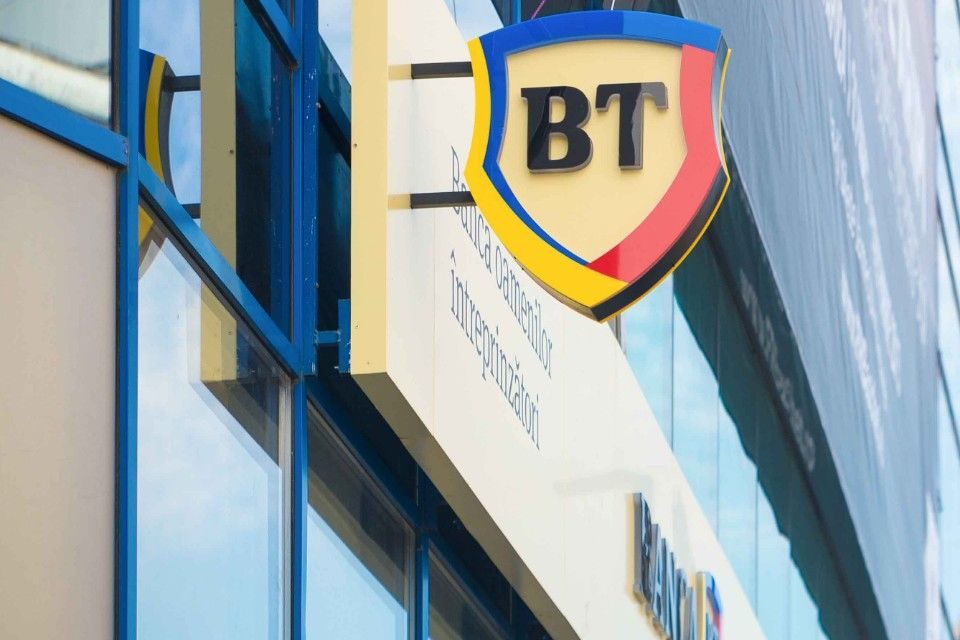 Banca Transilvania reports over 600 million RON profit for first semester of 2020