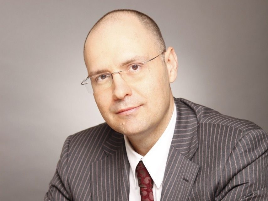 Daniel Anghel, PwC Romania: Tax administration is preparing several digitization projects to be implemented