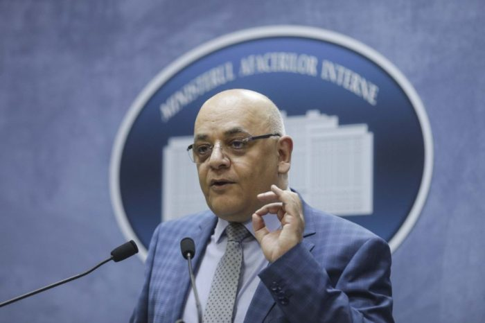 Romania could reintroduce restrictions in areas that become coronavirus hotspots, official says