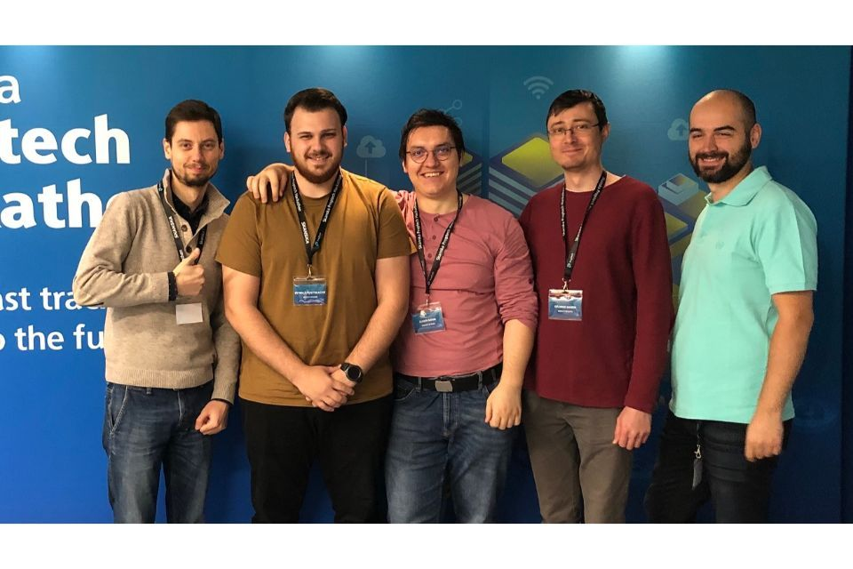 Romanian proptech startup Bright Spaces has been selected to join the Pi Labs accelerator in UK