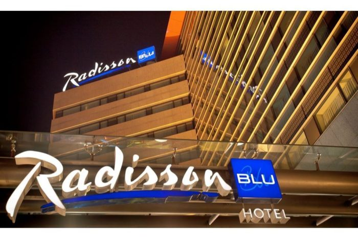 Radisson Blu & Park Inn by Radisson Bucharest passes SGS cleaning and disinfection, inspection and validation