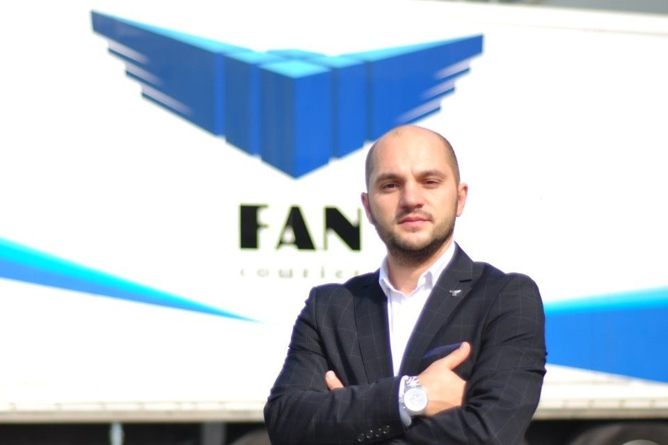 INTERVIEW Cornel Morcov, FAN Courier: We want to improve the IT infrastructure and we are interested to develop logistics solutions for the customers in Central and Eastern Europe