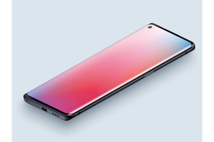 Vodafone Romania starts pre-orders for the new OPPO Reno 3 Pro 5G smartphone
