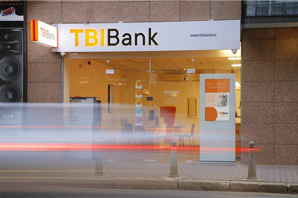 TBI Bank posts net profit of nearly 23 million Euro, up 58 percent in 2019