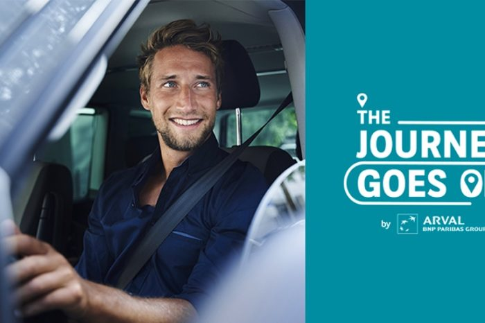Arval: The Journey goes on for the support of a faster economy recovery