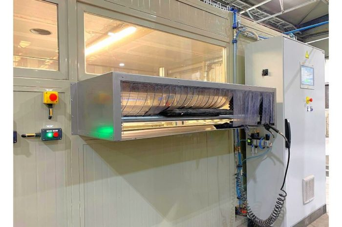Romanian company GreenWEEE starts first LCD, LED screen recycling unit in CEE