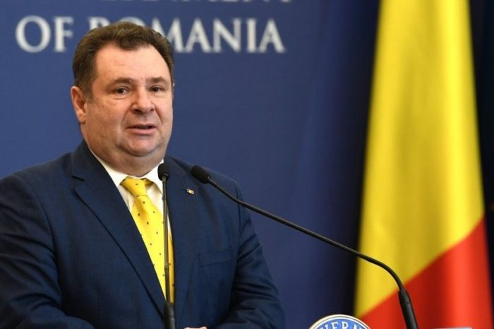 """Liviu Rogojinaru, Secretary of State: """"We are making the final touches on the Electric Up program, through which we will grant between 30,000 and 100,000 Euro for SMEs or HoReCa"""""""