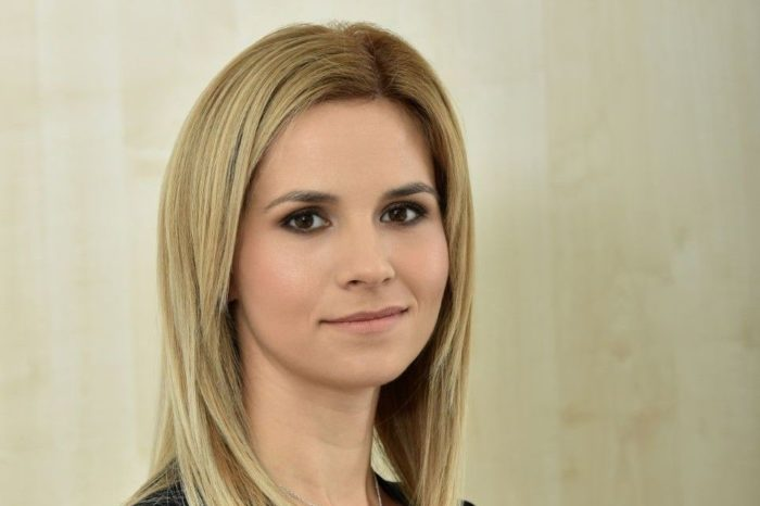 """Daniela Popescu, Colliers: """"The office of the future will focus on promoting social interaction and collaboration"""""""