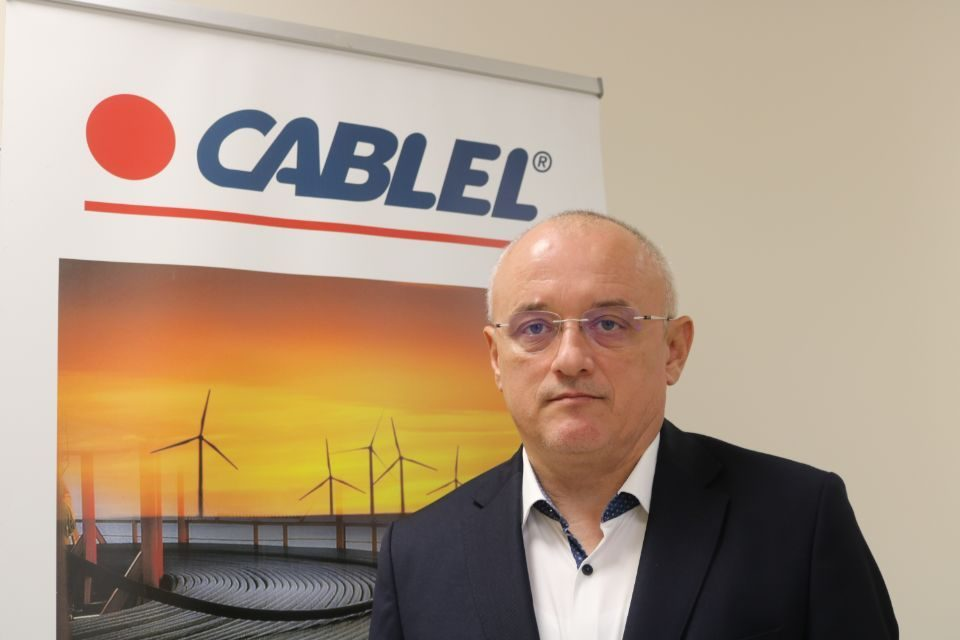 """INTERVIEW Eusebiu Muthi, Icme Ecab: """"Romanian cables market was and still is very much affected by tremendous quantities of non-compliant products"""""""