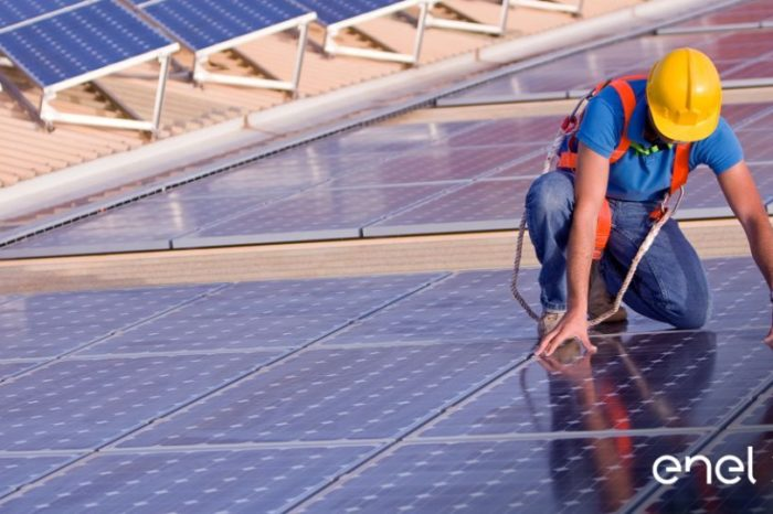 Enel X Romania launches simulator for photovoltaic systems