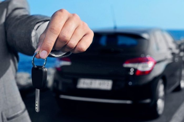 Fear of coronavirus urges Romanians to rent a car for their holiday