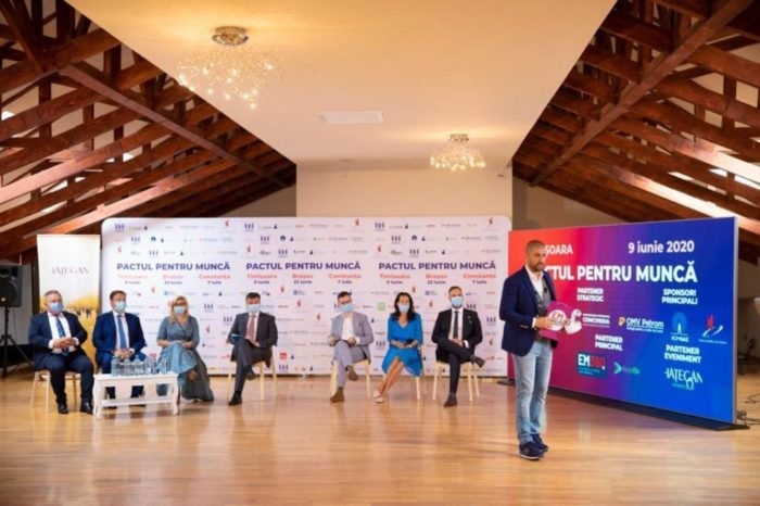 """CONAF: """"The digitalization of labour relations must be a priority for Romania"""""""
