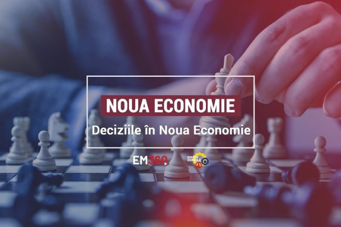 Decisions in the New Economy: There is a need for predictability and legislative stability and the start of large projects that will bring the country's economy back to life