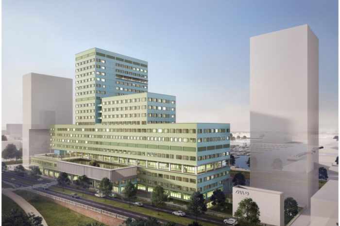 EIB loans 250 million Euro for new regional hospital in Iasi