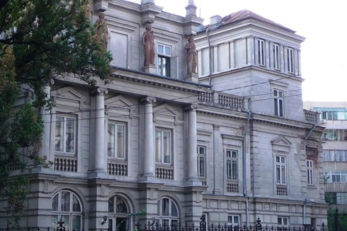 Hagag Development Europe receives urban planning certificate for Stirbey Palace restoration