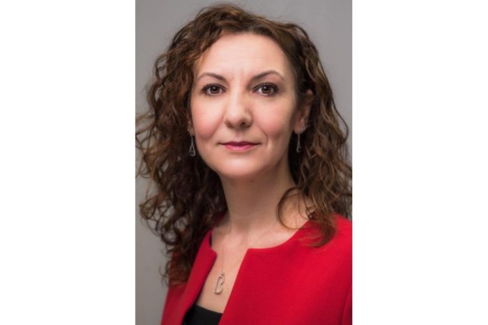 Dentons Romania appoints Simona Marin as head of banking and finance practice