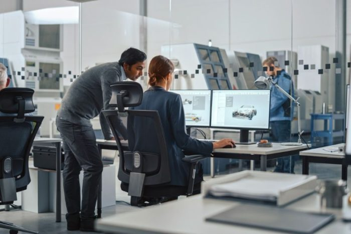 Bosch creates single division for software and electronics development
