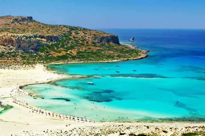 Hoteliers in Crete say they are ready to receive Romanian tourists safely