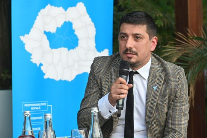 """Adrian Pavelescu, Tinmar Energy: """"It is quite difficult to be a supplier in this volatile period of the pandemic"""""""