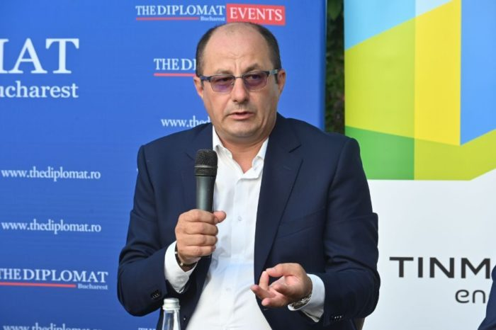 """Iulian Tudorache, Nuclearelectrica: """"We didn't have any special problems during the pandemic"""""""