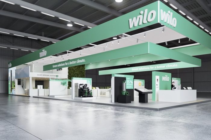 German pumps and pump systems manufacturer Wilo SE invests 6.9 mln Euro in regional hub near Bucharest