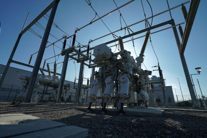 Distributie Oltenia has invested 5 million RON in the modernization of the 110/6 kV Textila substation in Pitesti