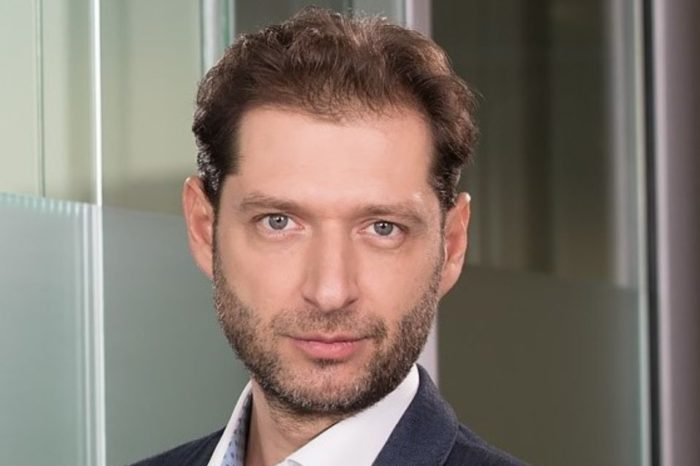 Razvan Copoiu is the new general manager of Signify Romania and South-Eastern Europe
