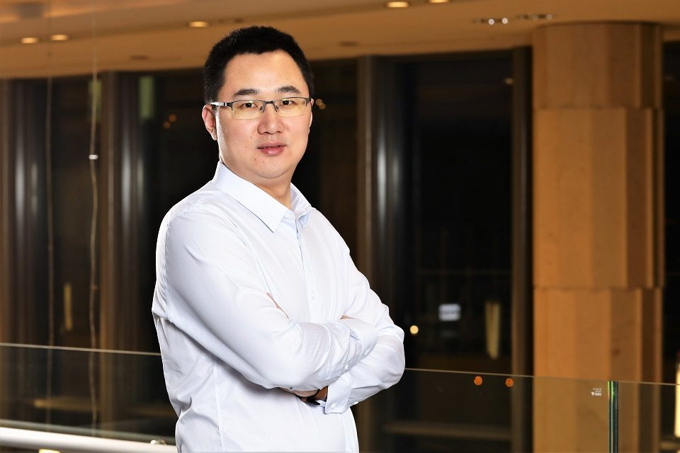 EXCLUSIVE Interview with Tony Chen, General Manager, CEE, Baltics, and Nordics: Innovation is one fundamental key of our sustainable development strategy