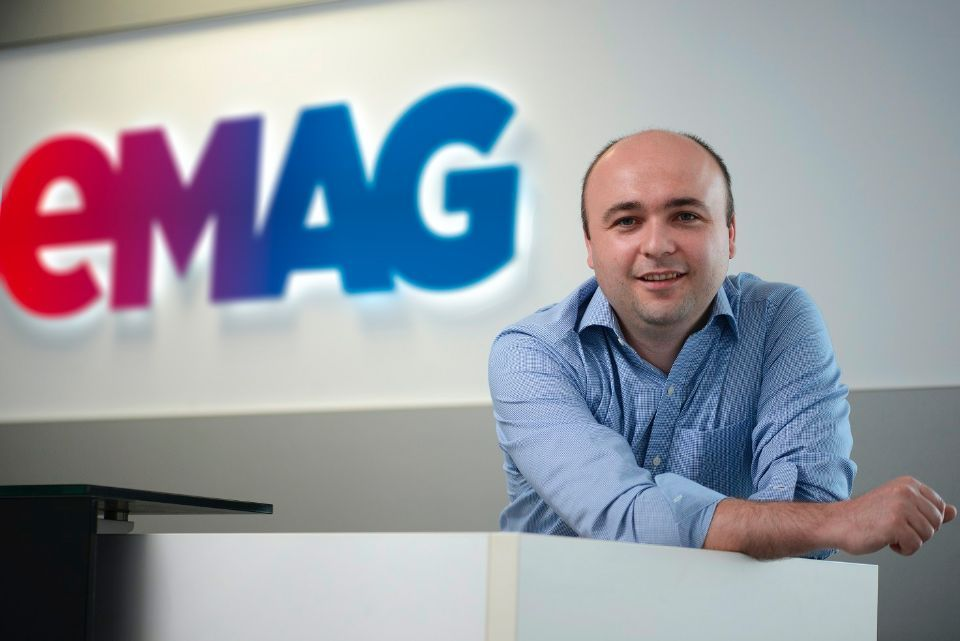 eMAG to open new logistics centre following 90 million Euro investment