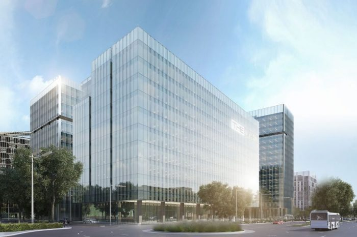 C&W Echinox has advised River Development on the sale of The Light One to Uniqa Group