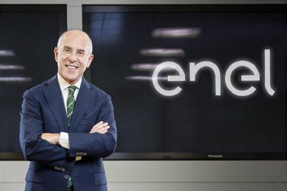 "Enel recognized by Refinitiv Index as world diversity and inclusion leader in ""electric utilities and independent power producers"" industry group"