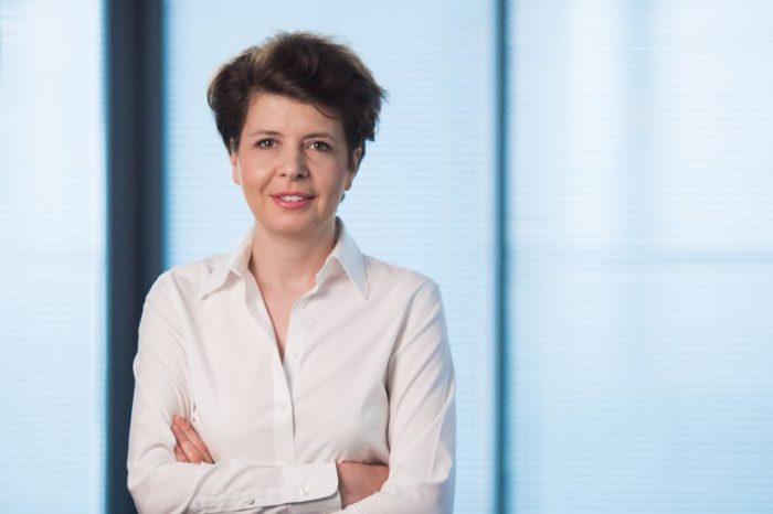 Anna Grzelonska, CEO of NN Asigurari of Viata, will be appointed as CEO of NN in Turkey