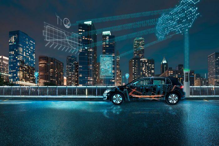 Smart eMobility Operation – E-Car Operation Center