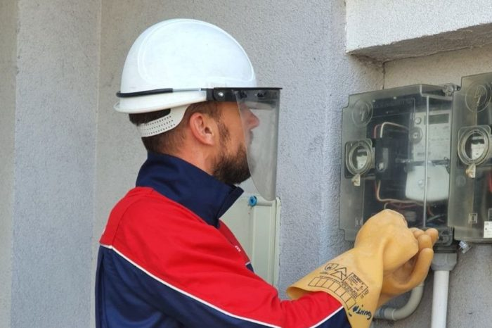 Intrarom completes smart metering project for Distributie Energie Oltenia