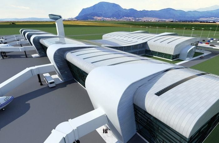 Infrastructure: Government to allot another 25 million RON to finish Brasov-Ghimbav International Airport