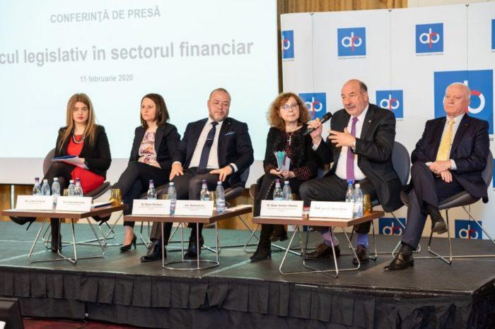 Romanian Banking Association announces new Board of Directors