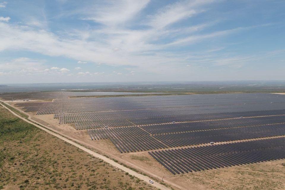 Enel starts operating 133 MW of solar capacity in Brazil