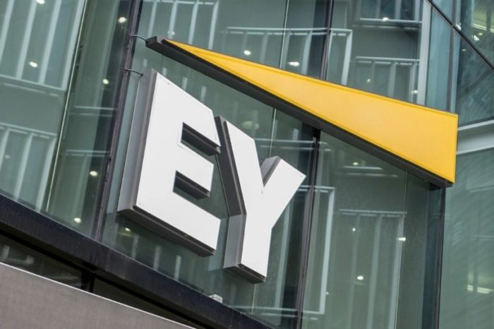 EY reports global revenues of 37.2 billion USD in 2020