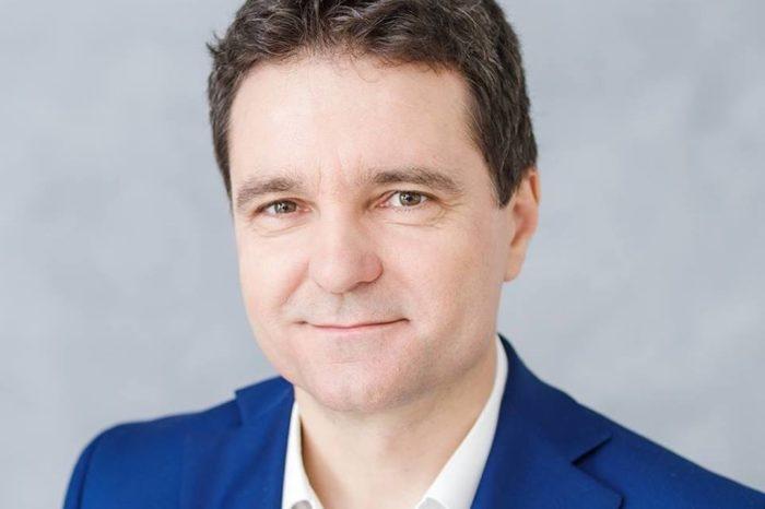 Nicusor Dan is the new general mayor of Bucharest