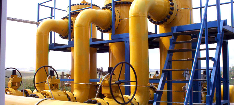 Transgaz seeks a  74 million euro bank loan for investment project