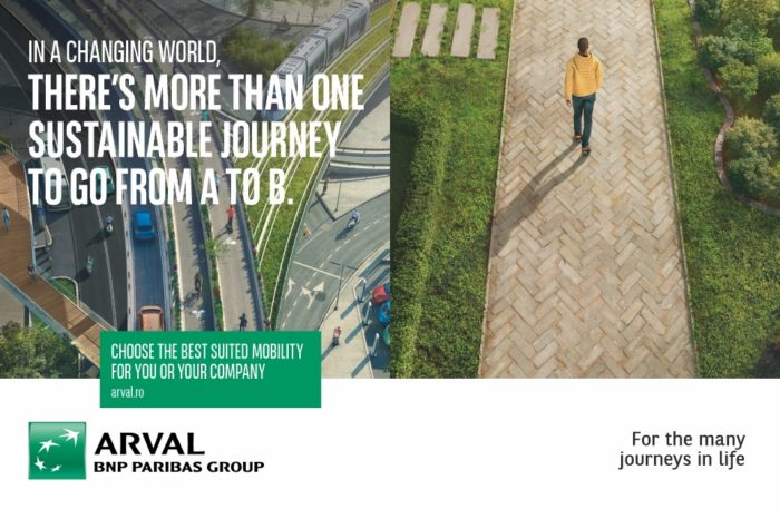 Arval aims for leadership in sustainable mobility, announces evolution of its business model