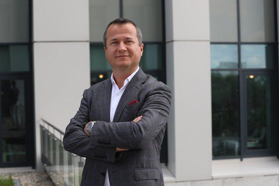 "Antoniu Panait, Vastint Romania: ""We are optimistically moving toward a better 2021"""
