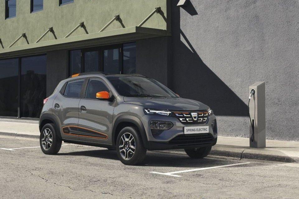 Renault Megane eVision Show Car Introduces New CMF-EV Platform
