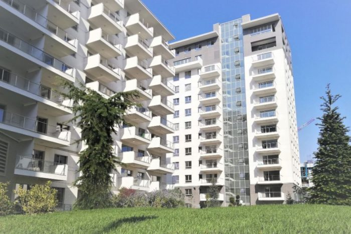 Over 3,000 new homes completed in Bucharest for rent: SVN report