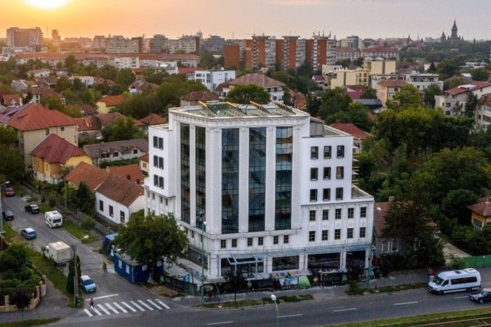 Accor opens its first Mercure hotel in Timisoara